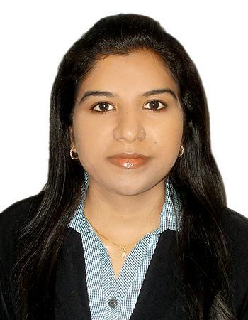 Priyanka Gaikwad