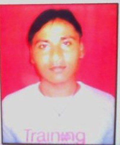 Nipendra Singh