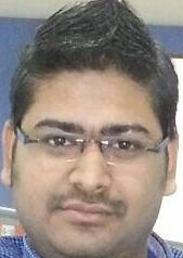 Rakesh Roshan Pattanaik