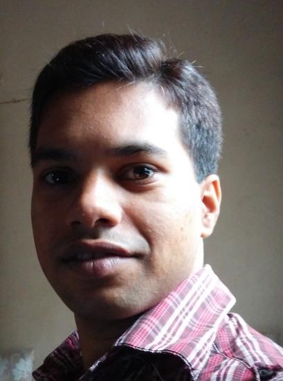 Harshad Rao