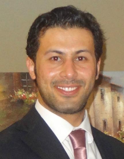 Ahmed Amari