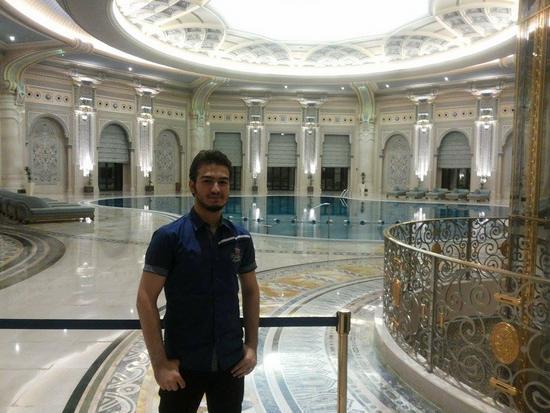 Diyar Ahmed