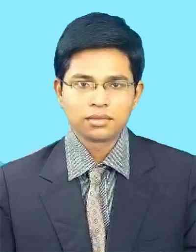 Boggarapu Harish