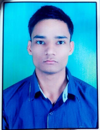 Jagdish prasad Jangir
