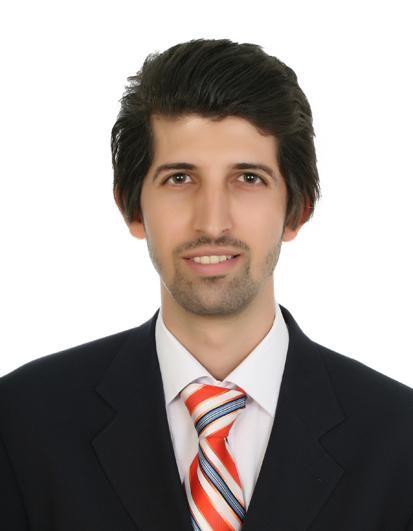 Ali Mehregan