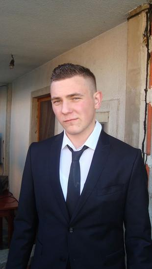 Oliver Perić