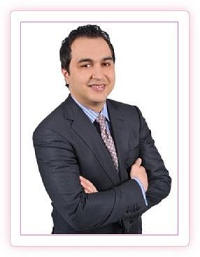 Dr. Amir Rouzati