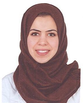 Aminah Qawasmeh