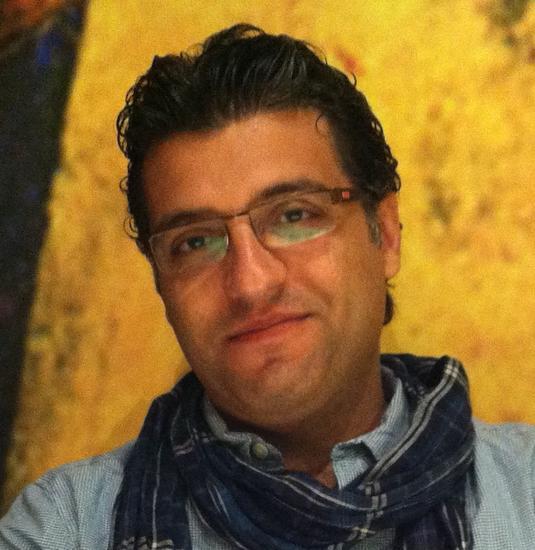 Shiyar Hussein