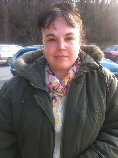 Богдана Нанева
