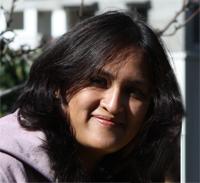 Shivani Walia