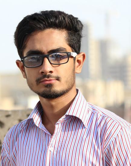 Faraz Ahmed Mirza