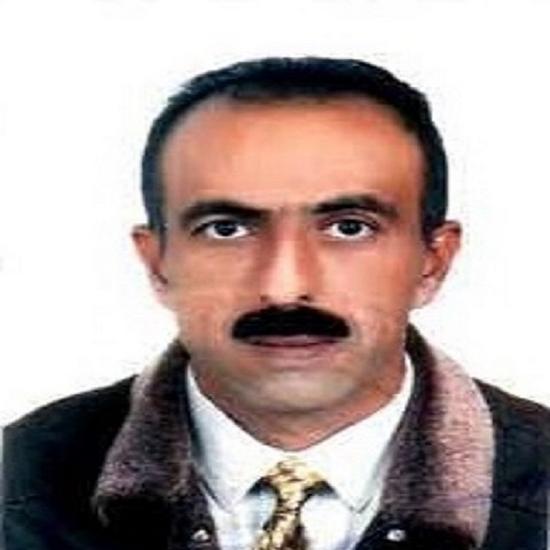 Hamid H. Al Mizwari