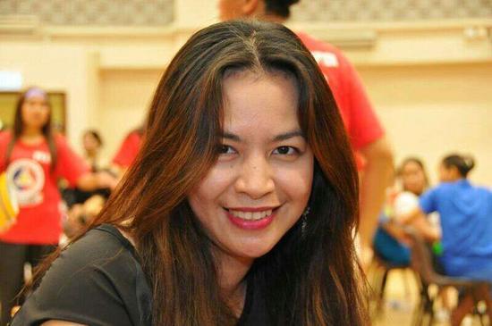 Katrina Cayangyang