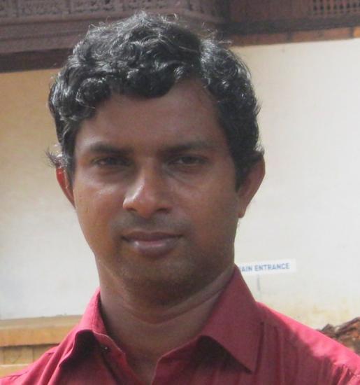 Vinayan Parameswaran