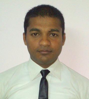 Pankaj Chaurasia