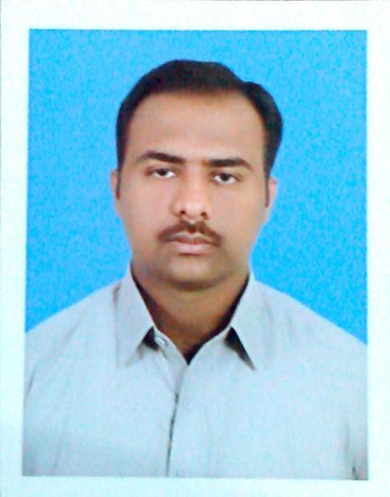 Maqsood Muhammad Mujtaba Abro