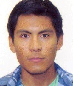 Diego Rodriguez Barrón