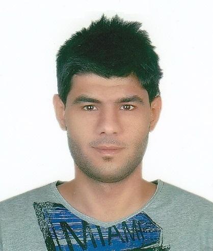 Ghareeb Anwar Aleleiwi