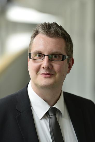 Oliver Haase
