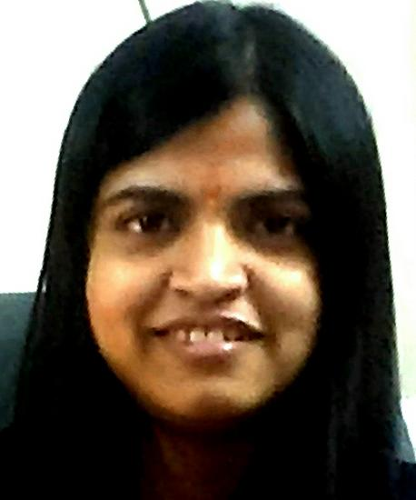 Preeti Vishwakarma
