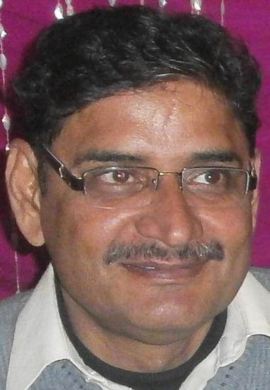Syed Zahid Abbas