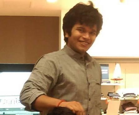 Abhijeet Jaiswal
