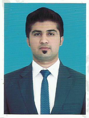Muazzam Ali
