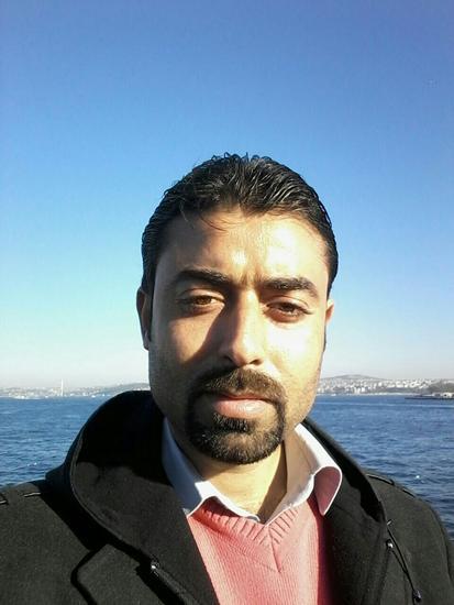 Abdelkader Alali