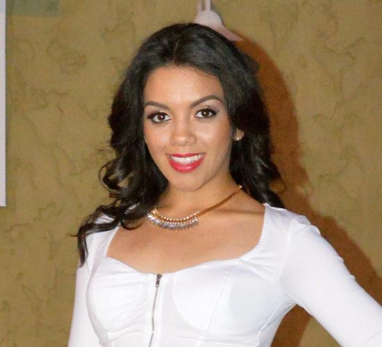 Kristina  Ponce Arteaga