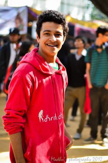 Ashmit Budhiraja