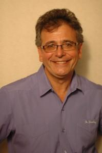 Dr. Saul Dimitry