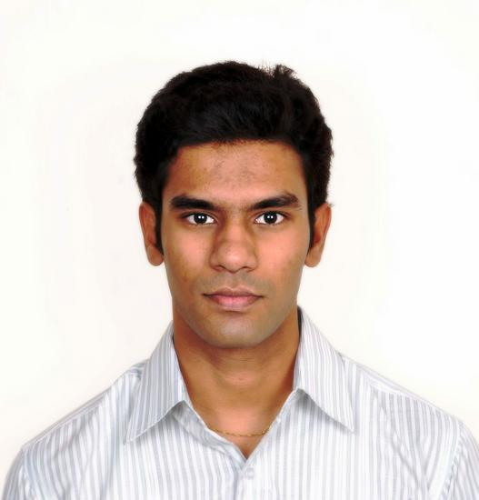 Bhagesh Chavan