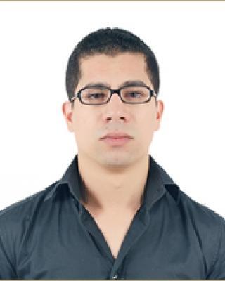 Marouane Benchlih