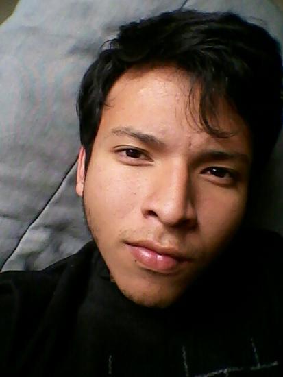 Ramsés Ramírez Mazy