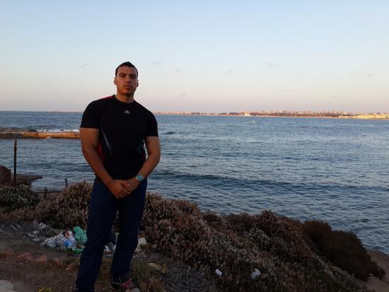 Hossam Waheed megahed