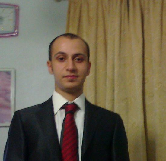 Ahmed Ebrahem