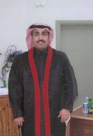 جدعان بن عبدالله بن مشاري السعدون