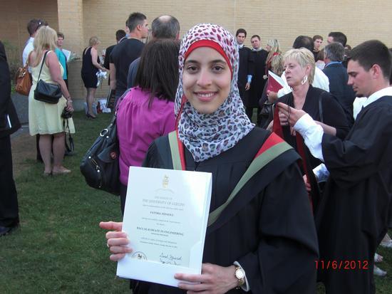 Fatima Sidaoui