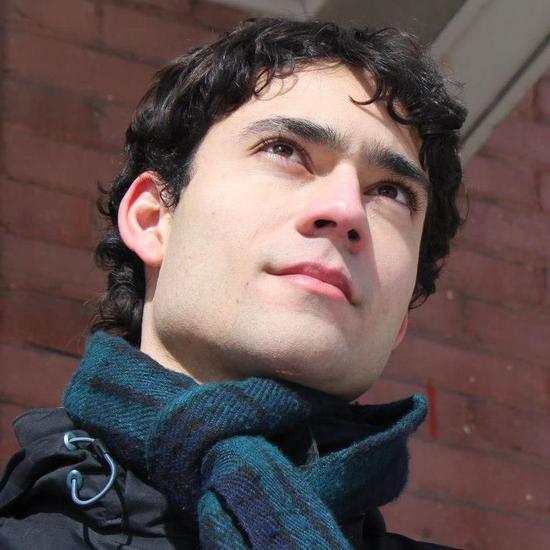 Matheus Silva Rocha