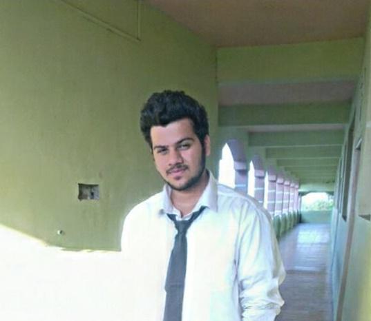 Murtuza Hussain