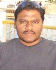 Vishal Shastri