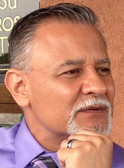 Humberto F. Reyes