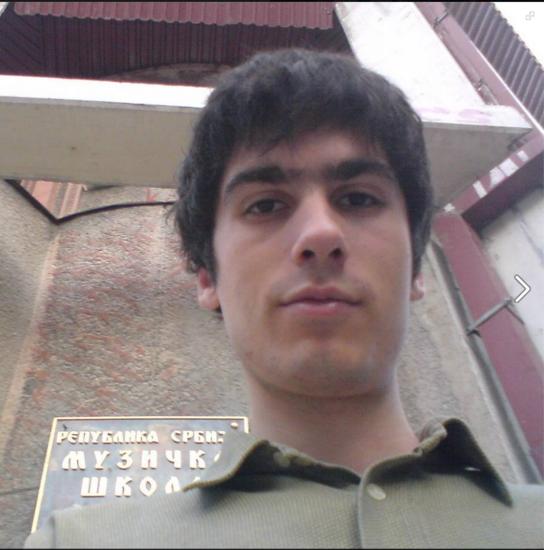 Marko Gavrilovic
