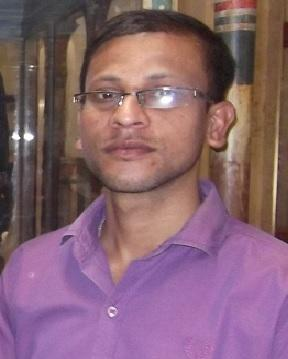Ganti Srinivas