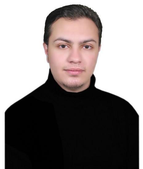 Mahmoud Qeshreh