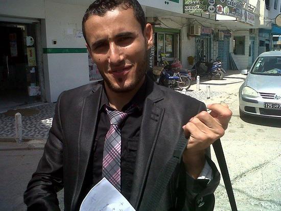 Khalil Jemni