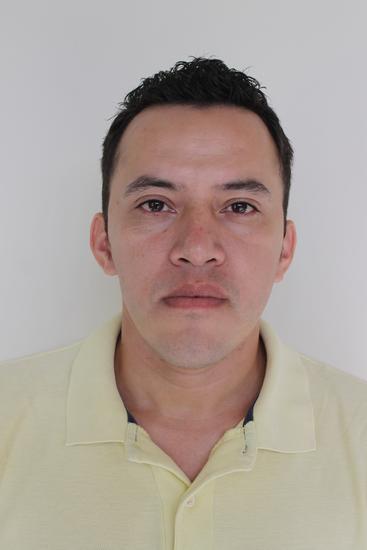 Emerson Dagoberto Flores Estrada