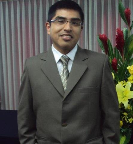 Enrique Martin Canales Guerrero
