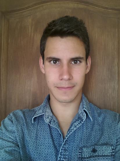Byron Rojas Zamora